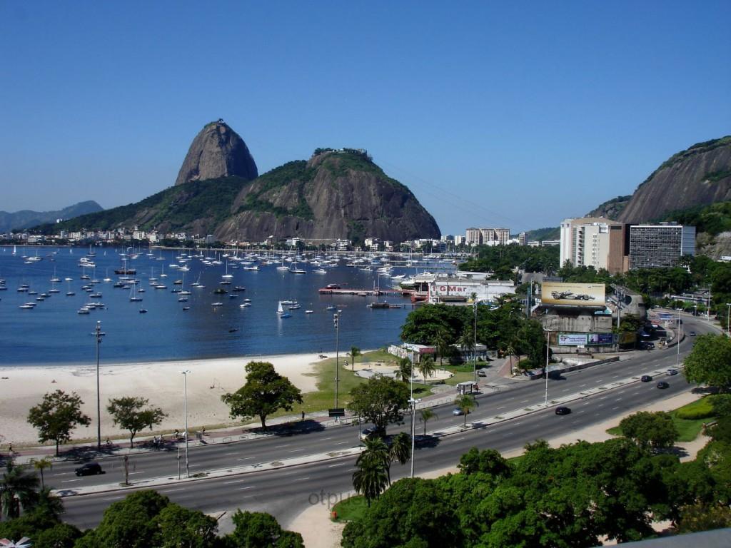 Безвизовые страны - Бразилия (Рио)