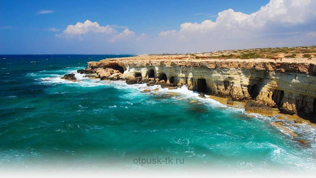 Безвизовые страны - Кипр