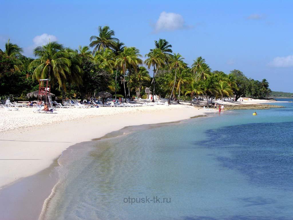 Куба в декабре