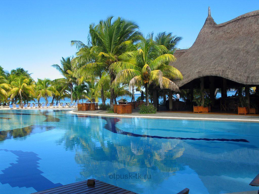 Безвизовые страны - Маврикий
