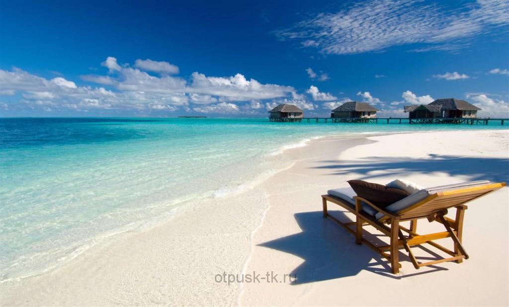 Безвизовые страны - Мальдивы