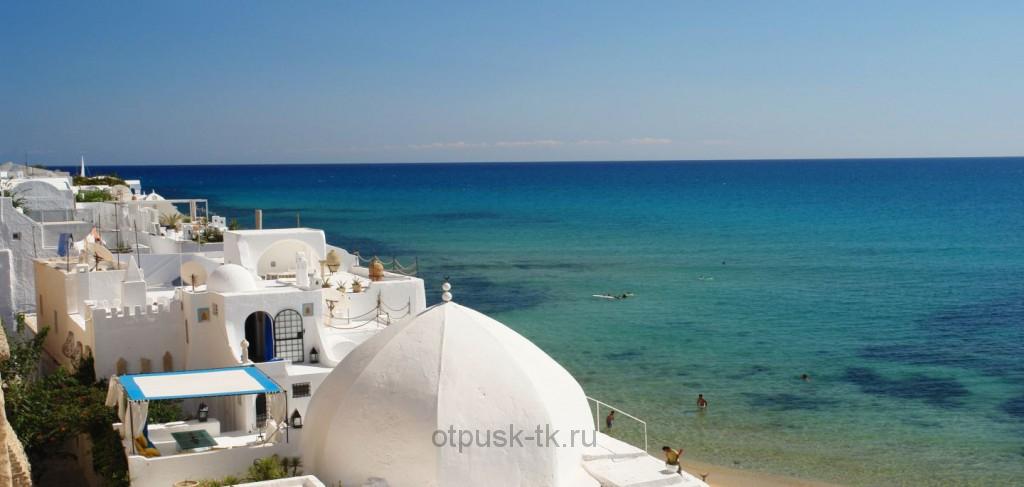 Безвизовые страны - Тунис