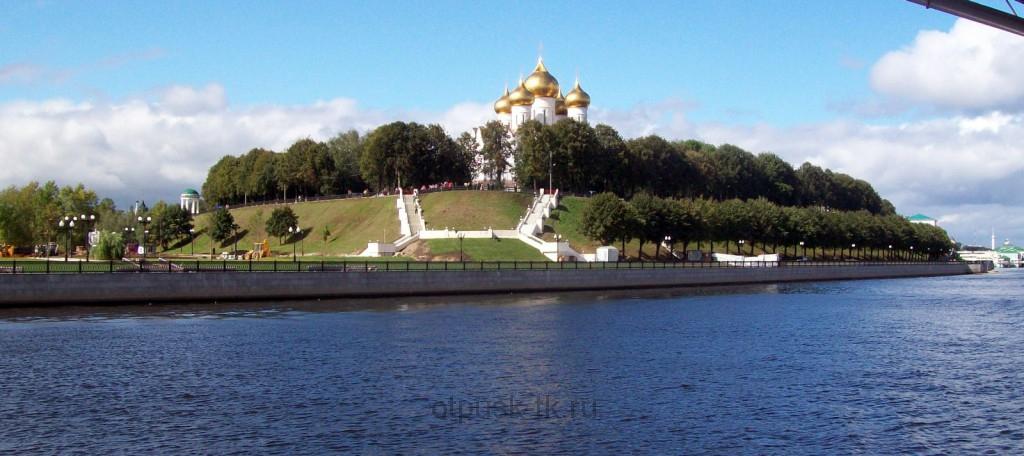 Куда поехать в отпуск по России - Золотое Кольцо России