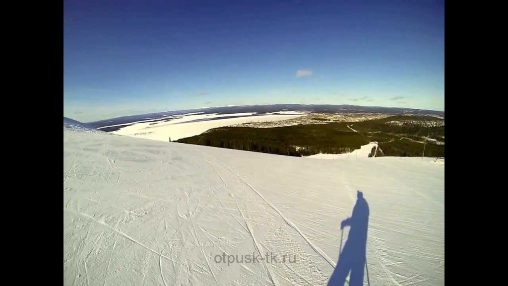 Куда поехать в отпуск по России - Кандалакша