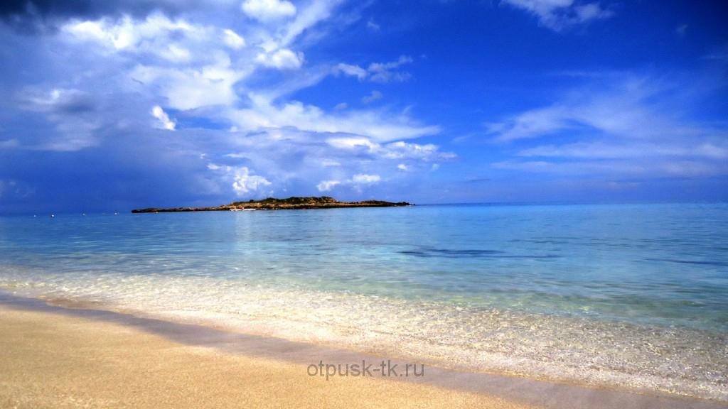 Нужна ли виза на Кипр