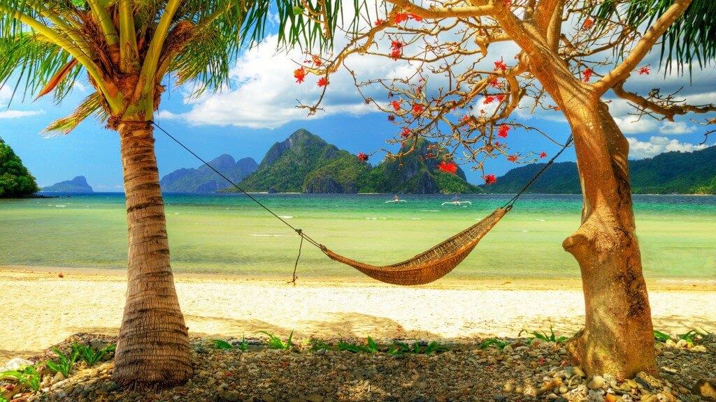 Где отдохнуть на море
