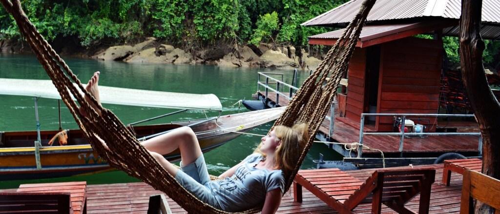 Пассивный отдых
