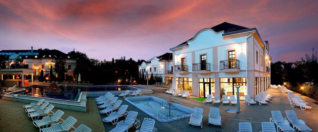 Что такое Villas Hotel