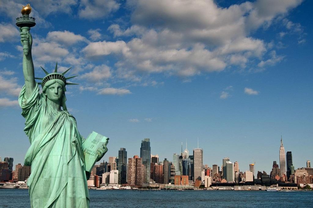 Лучшие страны для отдыха. США